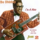 Diddley, Bo I´m a Man. the Singles..