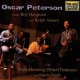 Peterson, Oscar Meets Roy Hargrove and