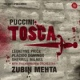 Puccini, G. Tosca -ost-