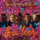 Fantasma Free Love [LP]