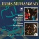 Muhammad, Idris Black Rhythm../Peace..