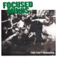 Focused Minds Fact Remains [LP]