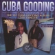 Gooding, Cuba First Cuba Gooding Album