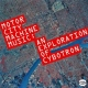 Cybotron Motorcity Machine Music