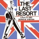 Last Resort Skinhead Anthems