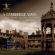Vaughan- Williams. R. CD A Cambridge Mass