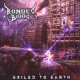Bonded By Blood Exiled To Earth -Ltd-