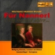 Mozart, W.a. CD For Nannerl:Sonata D-Majo