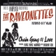 Raveonettes Chain Gang of Love