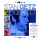 Getz, Stan Live In Europe.. -Cd+Dvd-