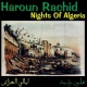 Rachid, Haroun Nights of Algeria
