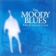 Moody Blues CD Collection -34tr-