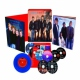 Moody Blues Polydor Years´86-´92-Ltd-