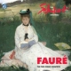 Faure, G.:penelope Two Piano Quartets