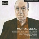 Solal, Martial Works For Piano & Two Pia
