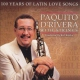D´rivera, Paquito 100 Years of Latin Love S