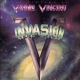 Vincent, Vinnie -invasion All Systems Go -Remastere
