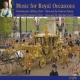 Westminster Abbey Choir / N Music For Royal Occasions