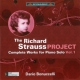 Strauss, R./alpine S. Richard Strauss Project