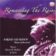 Khan, Amjad Ali Romancing the Rains
