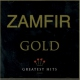 Zamfir Gold -2cd-