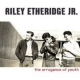 Etheridge, Riley -jr- Arrogance of Youth