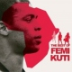 Kuti, Femi Best of