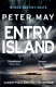 Peter May Entry Island