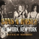 Guns N´ Roses New York New York