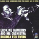 Hawkins, Erskine Holiday For Swing