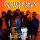 Con Funk Shun Greatest Hits