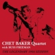 Baker, Chet -quartet- Legendary 1956 Session