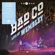 Bad Company CD Live At Wembley -cd+dvd-