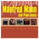 Manfred Mann And Paul Jones Original Album Series