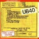 Ub 40 The Lost Tapes Live At The