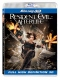 Blu-ray Filmy Blu-ray Resident Evil: Afterlife 3D