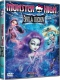 DVD Filmy DVD Monster High: �kola duch�