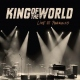 King Of The World CD Live At Paradiso