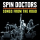 Spin Doctors CD Songs From the Road