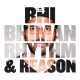 Bhiman, Bhi Rhythm & Reason [LP]
