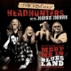 Kentucky Headhunters With CD Meet Me In Bluesland