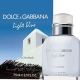 Dolce & Gabbana: Light Blue Living Stromboli - tester 75ml (mu�)
