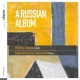 Duo Zappa-mainolfi CD A Russian Album:Cello Sui