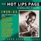 Hot Lips Page CD Collection 1929-53