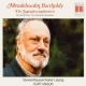 Mendelssohn Bartholdy, F. CD Early Symphonies-Jugendsy
