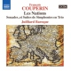 Couperin, F. Les Nations