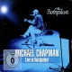 Chapman, Michael Live At.. -Cd+Dvd-
