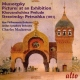 Mussorgsky  /  Stravinsky CD Pictures At an..