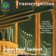Imbert, Jean-paul CD Transcriptions