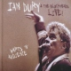Dury, Ian & Blockheads Warts ´N´.. -Deluxe-